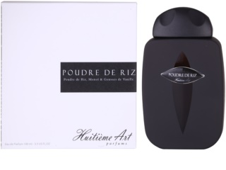 Huitieme Art Parfums Poudre de Riz parfémovaná voda pro ženy 2 ml odstřik