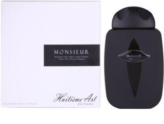 Huitieme Art Parfums Monsieur parfémovaná voda pro muže 2 ml odstřik