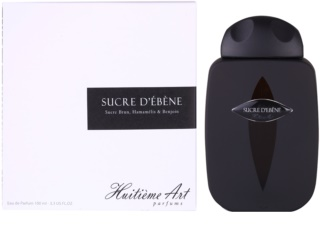 Huitieme Art Parfums Sucre d`Ebene parfémovaná voda unisex 2 ml odstřik