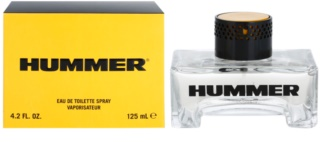 Hummer Hummer Eau de Toilette for Men 125 ml