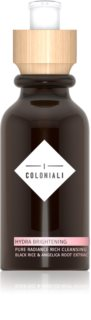 I Coloniali Hydra Brightening Radiance Cleansing Milk