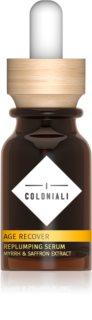I Coloniali Age Recover sérum antiarrugas con efecto relleno con efecto regenerador