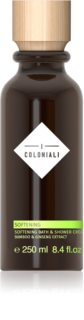 I Coloniali Softening Shower and Bath Cream