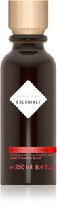 I Coloniali Invigorating & Toning crema de dus revitalizanta