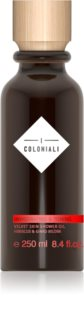 I Coloniali Invigorating & Toning Gentle Shower Oil