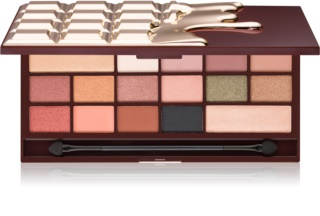 I Heart Revolution Chocolate Eyeshadow Palette