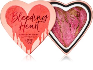 I Heart Revolution Bleeding Heart enlumineur cuit