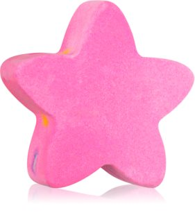 I Heart Revolution Bath Fizzer Pink Twizzle