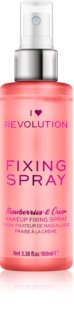I Heart Revolution Fixing Spray fixačný sprej na make-up