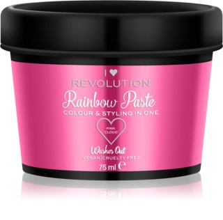 I Heart Revolution Rainbow Paste pasta  para cabello