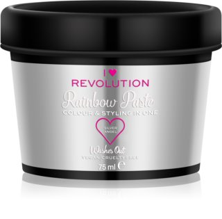I Heart Revolution Rainbow Paste Paste für das Haar