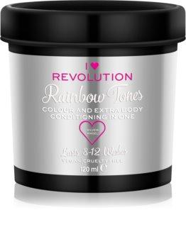 I Heart Revolution Rainbow Tones tinta lavabile per capelli