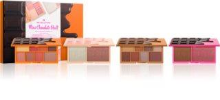 I Heart Revolution Mini Chocolate Vault набір декоративної косметики (для жінок)