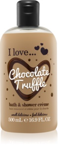 I love... Chocolate Truffle