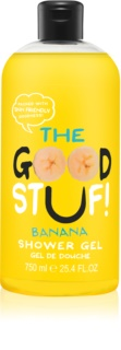 I love... The Good Stuff Banana gel de douche