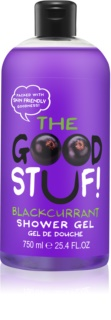 I love... The Good Stuff Blackcurrant żel pod prysznic