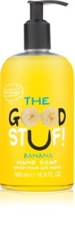 I love... The Good Stuff Banana Săpun lichid pentru mâini