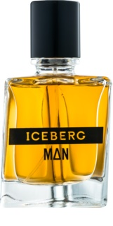 Iceberg Man Eau de Toilette for Men 50 ml