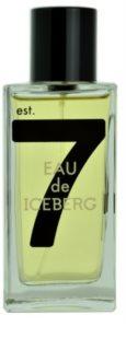 Iceberg Eau de Iceberg 74 Pour Homme Eau de Toilette para homens 100 ml
