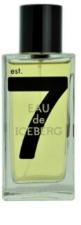 Iceberg Eau de Iceberg 74 Pour Homme eau de toilette per uomo 100 ml