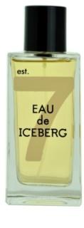 Iceberg Eau de Iceberg 74 Pour Femme Eau de Toilette para mulheres 100 ml