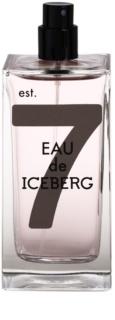 Iceberg Eau de Iceberg Jasmine woda toaletowa tester dla kobiet 100 ml