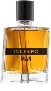 Iceberg Man Eau de Toilette para homens 100 ml