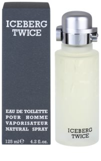 Iceberg Twice pour Homme Eau de Toilette for Men 125 ml