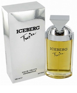 Iceberg Twice Eau de Toilette for Women 100 ml