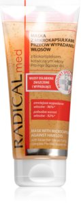 Ideepharm Radical Med Anti Hair Loss Regenerating Mask Against Hair Loss
