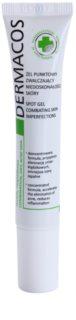 Ideepharm Dermacos Combination Oily Acne Skin lokálna starostlivosť proti akné