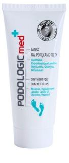Ideepharm Podologic Med unguento per la pelle callosa dei piedi