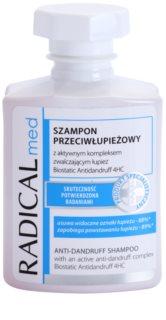 Ideepharm Radical Med Anti-Dandruff shampoo antiforfora