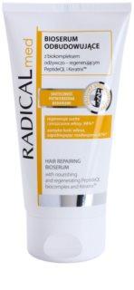 Ideepharm Radical Med Repair регенериращ серум за изтощена коса