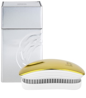 ikoo Metallic Pocket Hair Brush