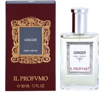 IL PROFVMO Ginger Parfumovaná voda unisex 50 ml