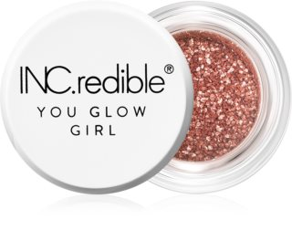 INC.redible You Glow Girl pigment scintillant