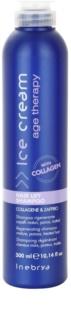 Inebrya Age Therapy regenerační šampon pro zralé a porézní vlasy