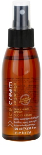 Inebrya Argan-Age spray ultra-léger anti-frisottis