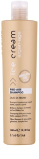 Inebrya Argan-Age Argan Shampoo For Shine