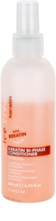 Inebrya Keratin 2-phase leave-in conditioner With Keratin
