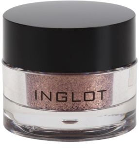 Inglot AMC Highly-Pigmented Loose Eyeshadow