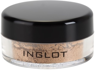Inglot Basic Transparante Losse Poeder