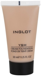 Inglot YSM Mattifying Cream Foundation