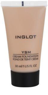 Inglot YSM Matterende Crème Foundation