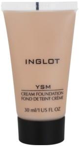 Inglot YSM матуючий  тональний крем