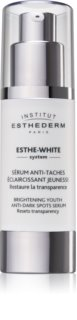 Institut Esthederm Esthe White sérum intense éclaircissant unificateur