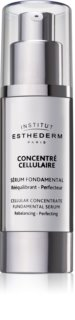 Institut Esthederm Cellular Rebalancing and Perfecting Fundamental Serum