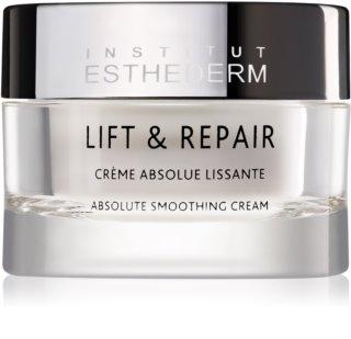 Institut Esthederm Lift & Repair изглаждащ крем за озаряване на лицето