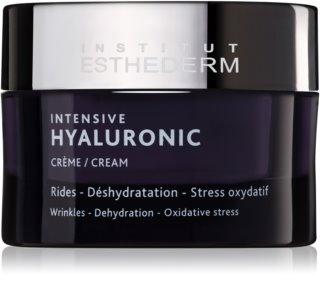 Institut Esthederm Intensive Hyaluronic krema za lice s hidratacijskim učinkom